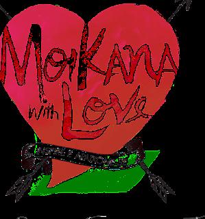 Promoção Moikana With Love -