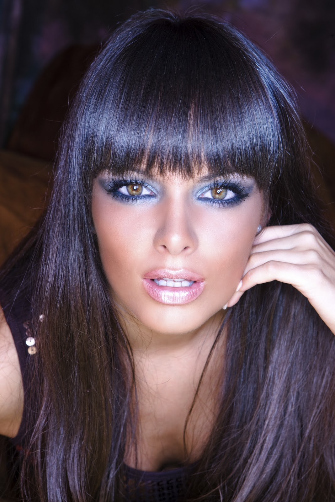 20 Beautiful Brunette Hair Color Ideas – Blushery |Pretty Brown Hair Color