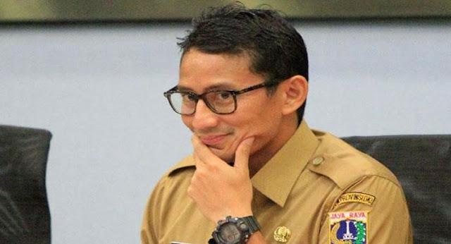 Sandiaga Uno Tiba-tiba Muncul Jadi Calon Terkuat Pendamping Prabowo dengan Mahar 500 M Untuk PAN dan PKS, Demokrat Ngamuk Siap-siap Hengkang?
