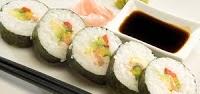 Resep Sushi Sederhana