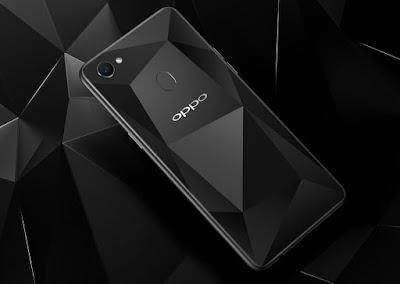 Spesifikasi Dan Harga Terbaru OPPO F7 Pro Mei 2018