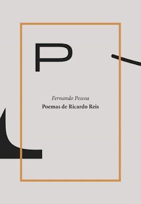 Poemas de Ricardo Reis - Fernando Pessoa