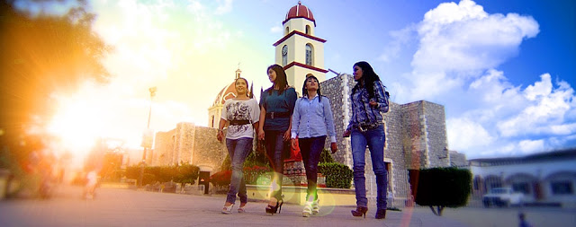 Camino a Tula Tamaulipas