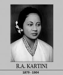 Biografi Singkat Tokoh Raden Ajeng Kartini Tokoh Emansipasi Wanita