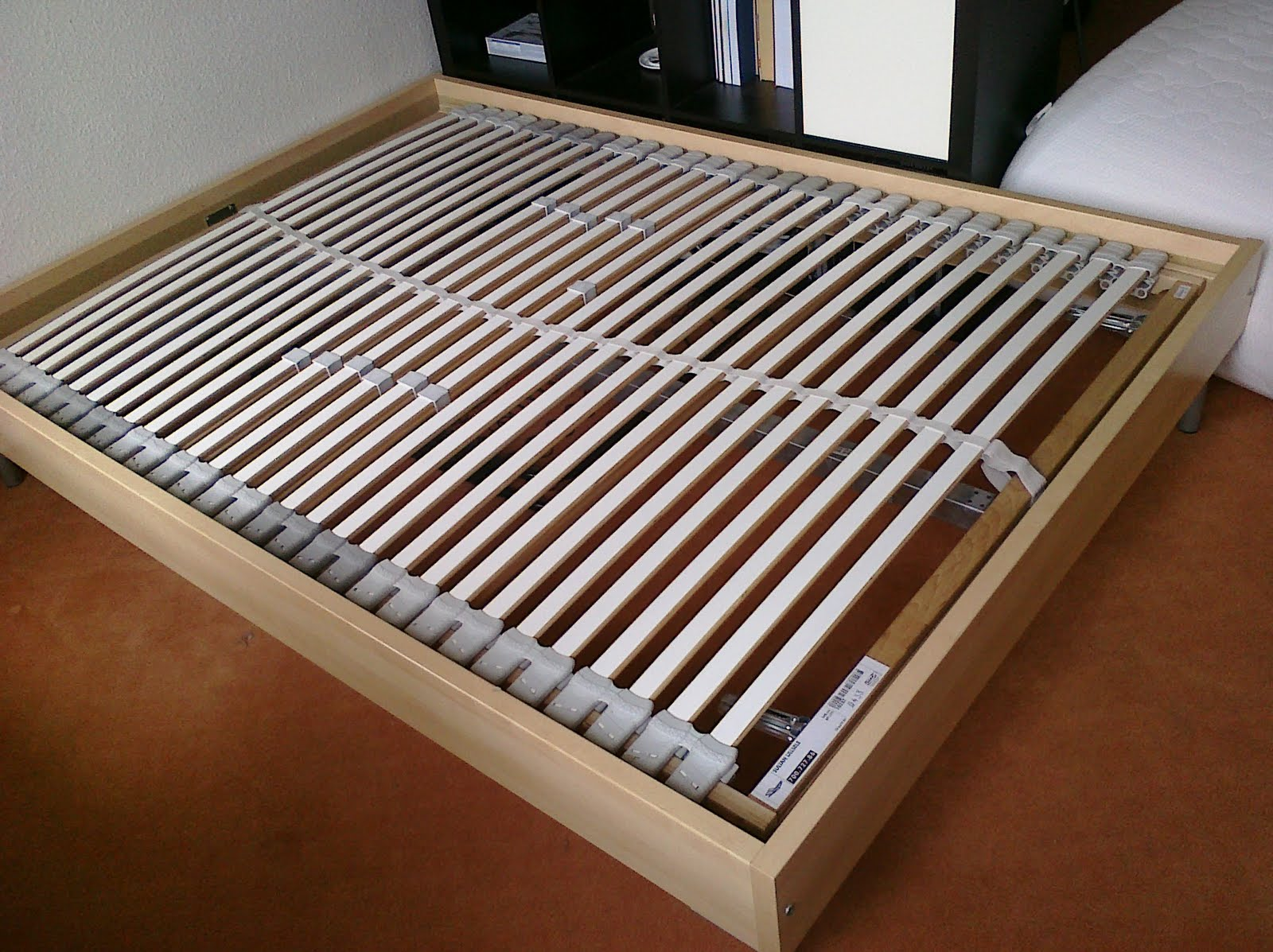 Ikea Boxspringbett Lattenrost
