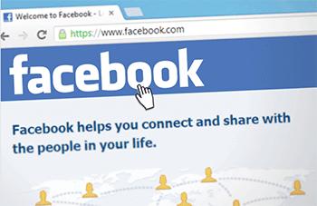 Cara Ganti Background Facebook biar Makin Keren