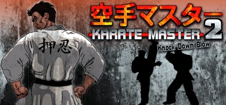 Karate Master 2 Knock Down Blow Full PC Español