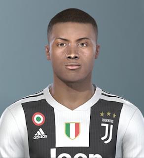 PES 2019 Faces Paolo Gozzi Iweru by Sofyan Andri