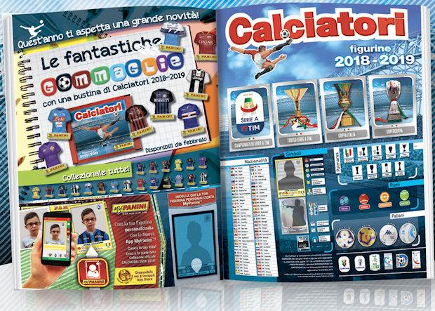CALCIATORI 2018-2019 Panini Figurine-stickers n 534 TORINO ZAZA BELOTTI