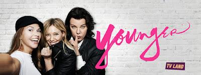 série Younger Saison 4