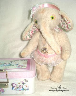 слонечка