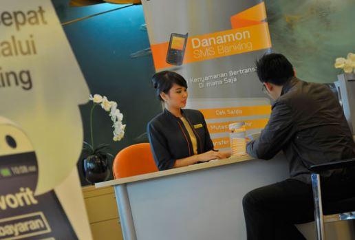 Alamat Lengkap dan Nomor Telepon Bank Danamon di Jawa Timur