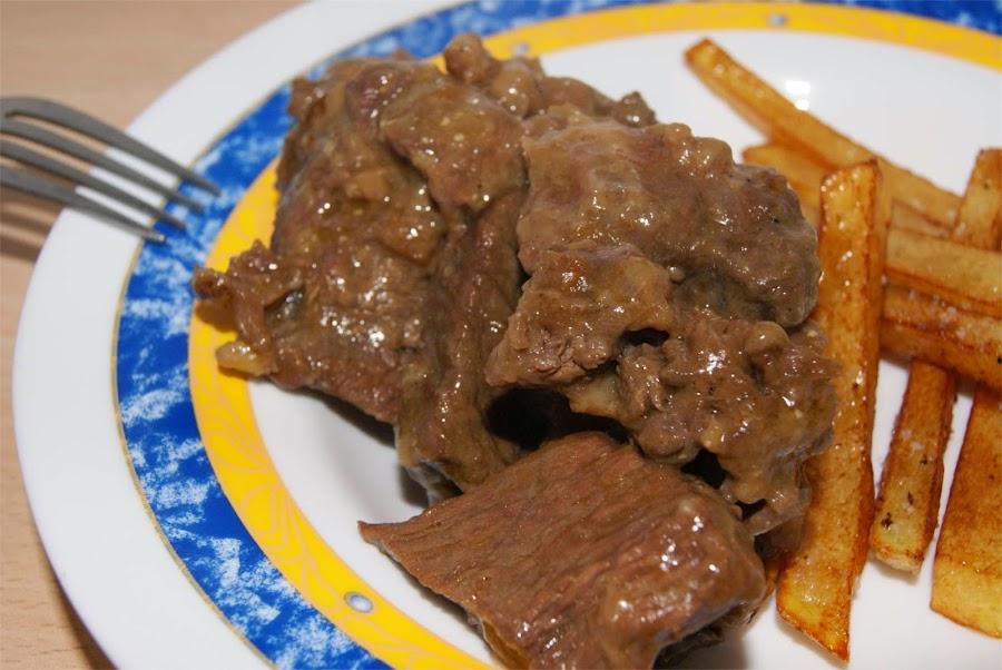 carbonada (stoofvlees)