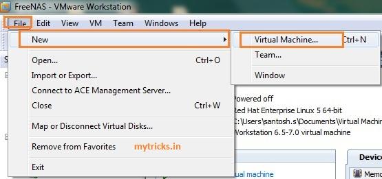 Guide] Install Fedora 16 on VMware Workstation 8