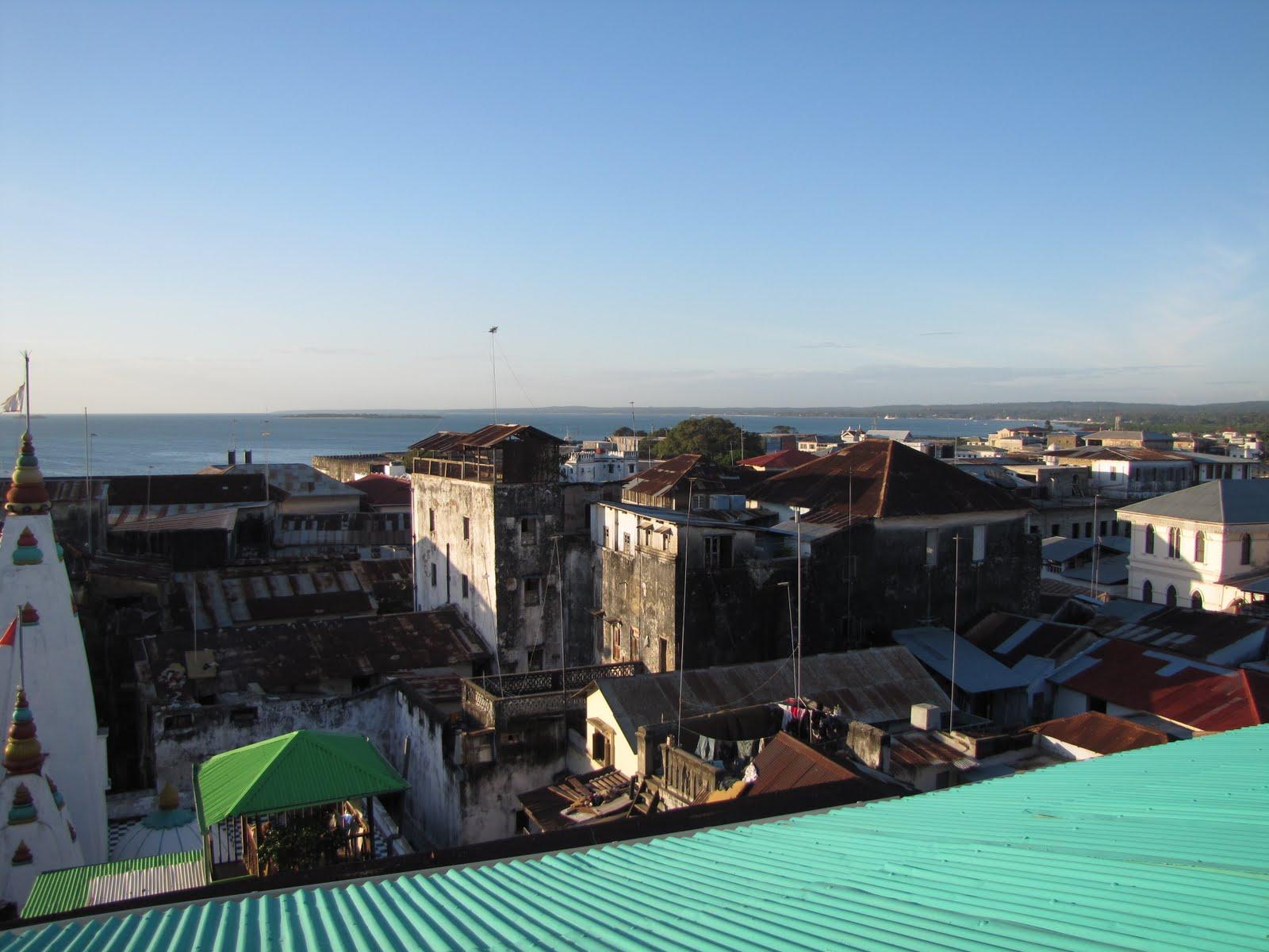Zanzibar, História e Geografia de Zanzibar na Tanzânia