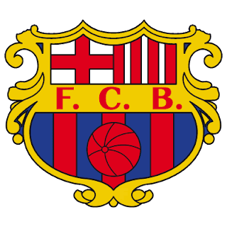 All About Japanese Fcb Barcelona Logos