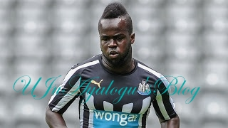 BREAKING: Former Newcastle player Cheick Tiote is dead