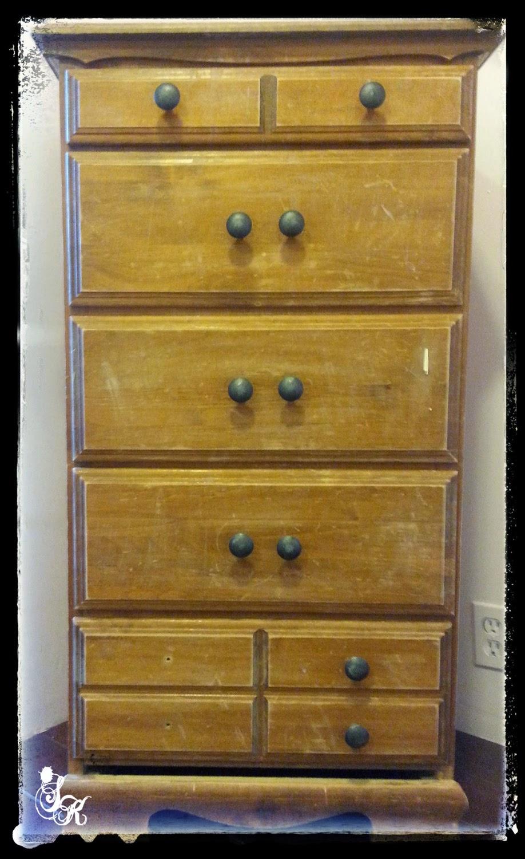 What Dresser Matches Mantauk Panel Queen Bed