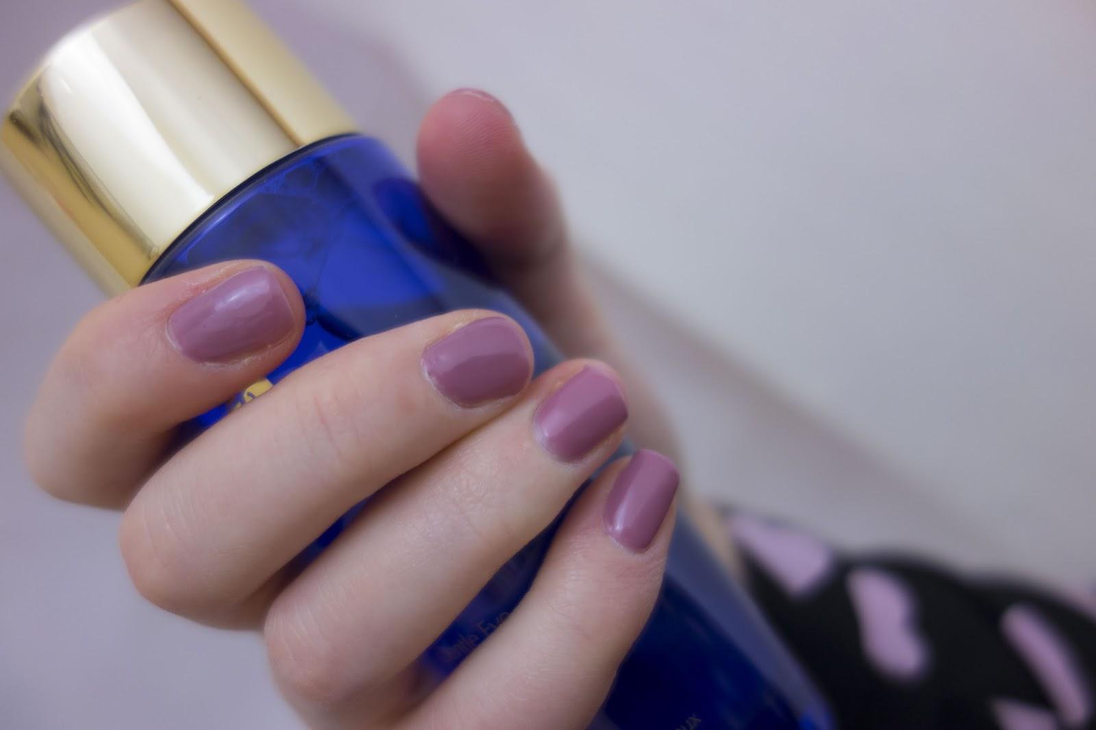 Happiness is... new nail varnish www.lovedbylaura.com
