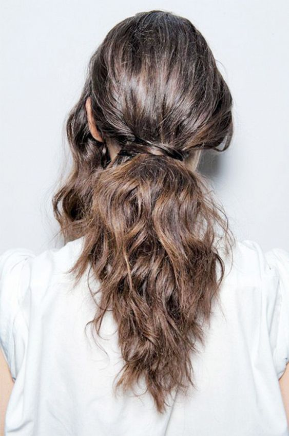 13 Quick Ways to Style Long Hair When Just Wearing It Down Won't Do