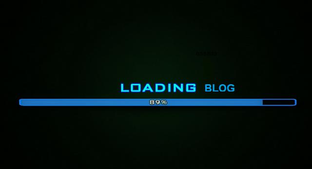 Cara Jitu Mempercepat Loading Blog