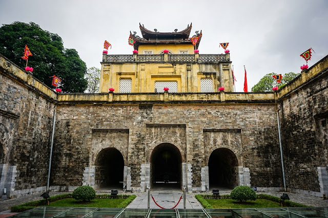 Hanoi Capital - Best Places to Experience and Attractions