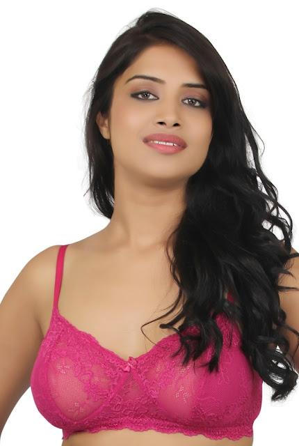 Indian Bra models