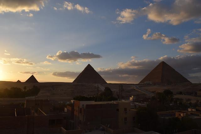 vegan hotel egypt