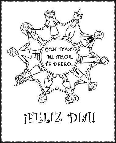 gifs Feliz día del niño - Blog de imágenes