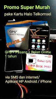 promo paket gps untuk peluang usaha