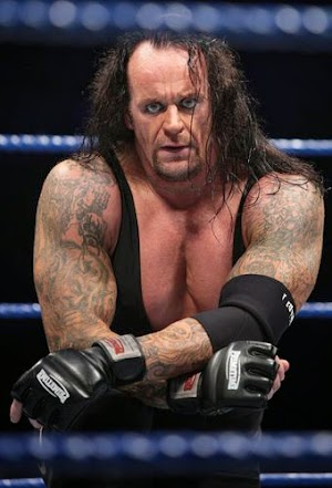 WWE: 'Undertaker' had to be hospitalized!