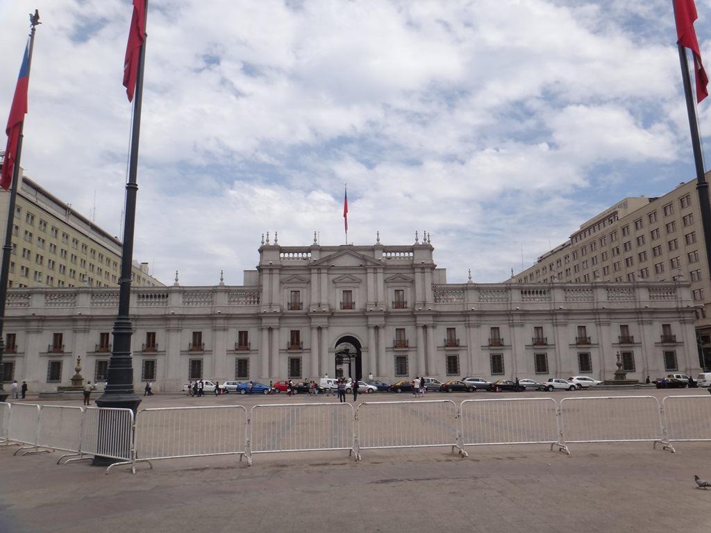 O que fazer em Santiago do Chile
