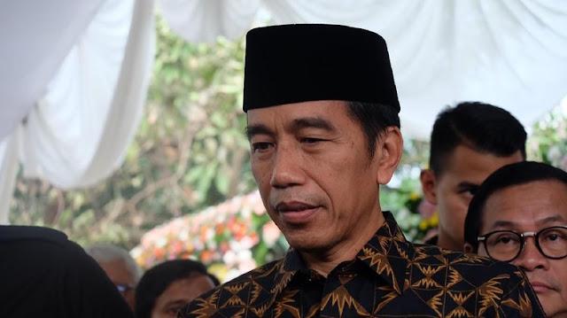 Jokowi: Cawapres Sudah Ada, Tinggal Diumumkan