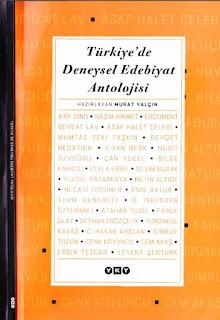 A'dan Z'ye - Türkiye'de Deneysel Edebiyat Antolojisi - Haz-Murat Yalçın (12)
