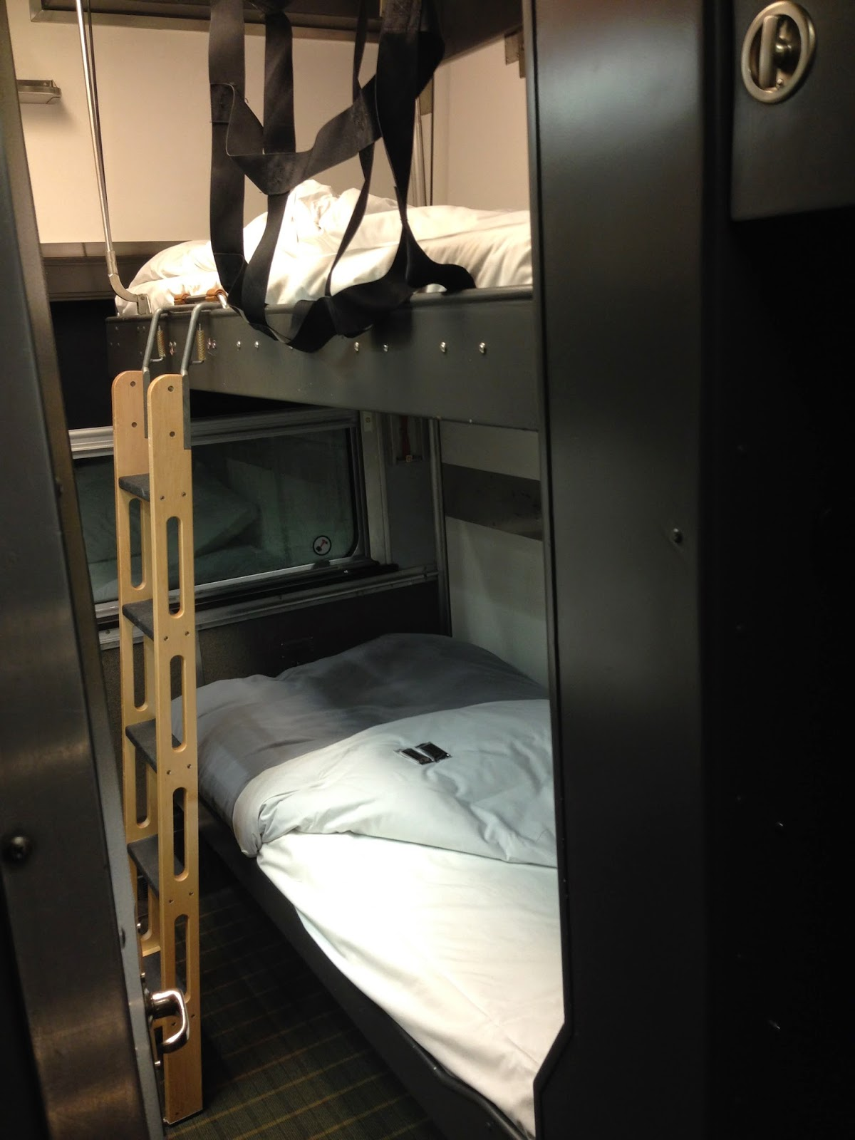 Via Rail Adventure Via Rail Sleeper Car Adventure