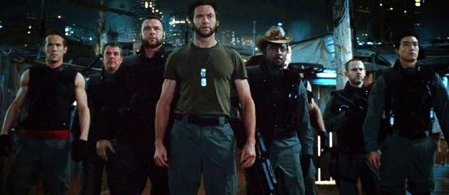 XMen Origins Wolverine  Wikipedia