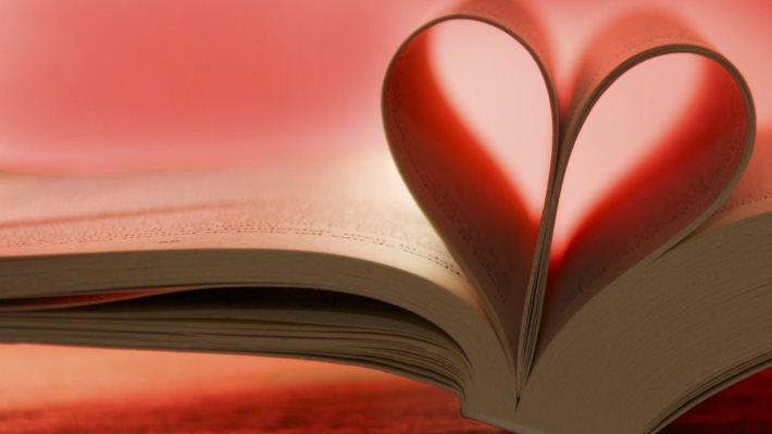 Wallpaper: Lovely Book