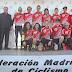 Ruth Moll y Carlos Hernández encarrilan su dominio en la Copa tras ganar en Navalafuente