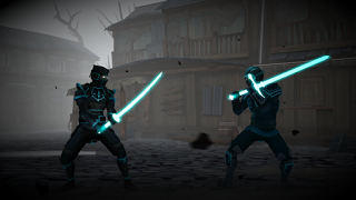 Shadow Fight 3 MOD APK + OBB DATA-2