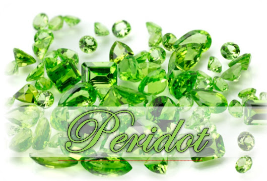 Pretty as a Peridot