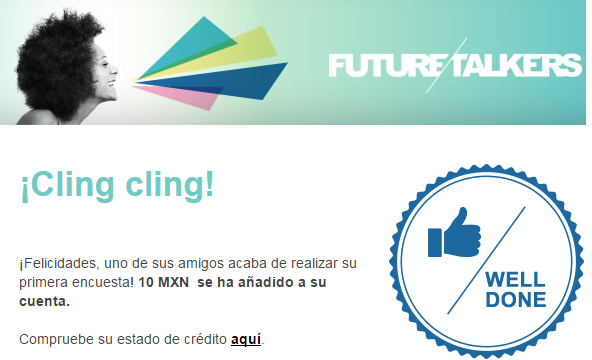 Future talkers Cling Cling