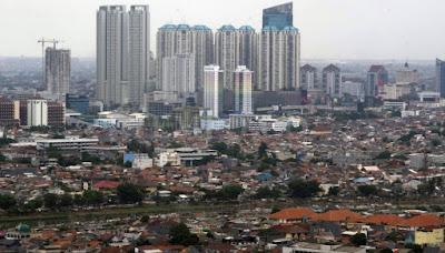 Urban Heat Island Dipengaruhi Oleh Faktor-Faktor Ini www.guntara.com