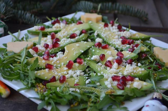 """Франківська кулінарна блогерка запропонувала альтернативу традиційному """"Олів'є"""". ФОТО 26"""