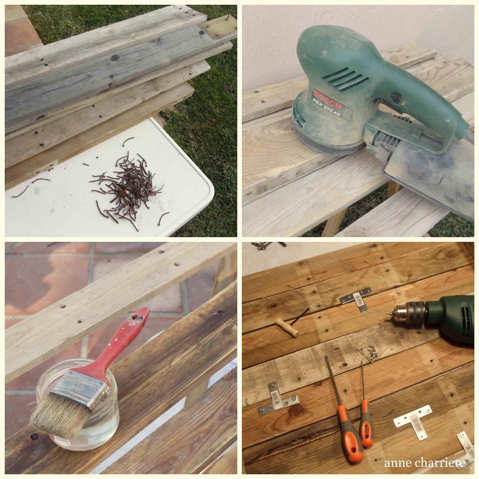 anne charriere blog de bricolage d co low cost restauration sur bois et peinture. Black Bedroom Furniture Sets. Home Design Ideas