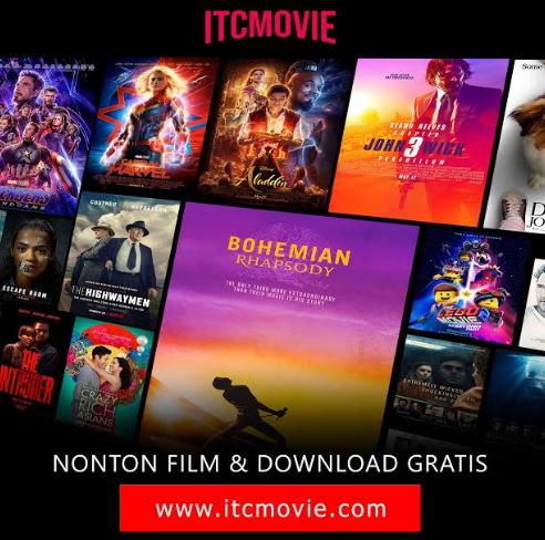 Nonton Movie Online Gratis Tanpa Harus ke Bioskop