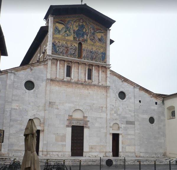 chiesa di San Frediano