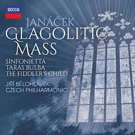 Jiri Belohlavek - Janacek: Glagolitic Mass - Decca