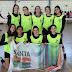 Dos equipos de voley femenino pasaron al departamental de Santa Fe Juega
