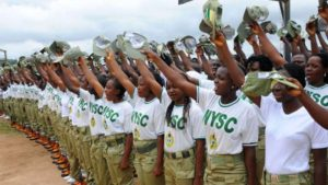 NYSC 2018 Online Registration Errors & Issues
