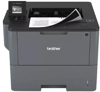 Télécharger Brother HL-L6300DW Pilote Pour Windows et Mac